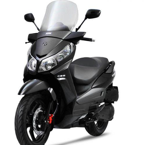 Citycom-300i-black