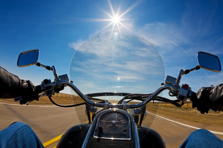 Ποιος είπε ότι η μοτοσυκλέτα είναι επικίνδυνη ?