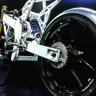 Στην Ισπανία η Ελληνική αγωνιστική Moto3 του Πανεπιστημίου Δυτικής Μακεδονίας.