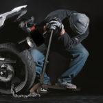 Προστάτεψε την μοτοσυκλέτα σου από επιτήδειους…
