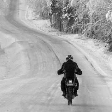 Η ομορφιά της χειμερινής οδήγησης…Δείτε γιατί…