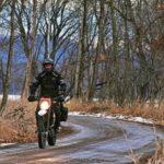 Χειμωνιατή εκδρομή με μοτοσυκλέτα – Τα συν και τα πλύν.