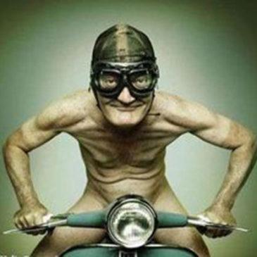 Το νέο χαράτσι για ανασφάλιστες μοτοσικλέτες…